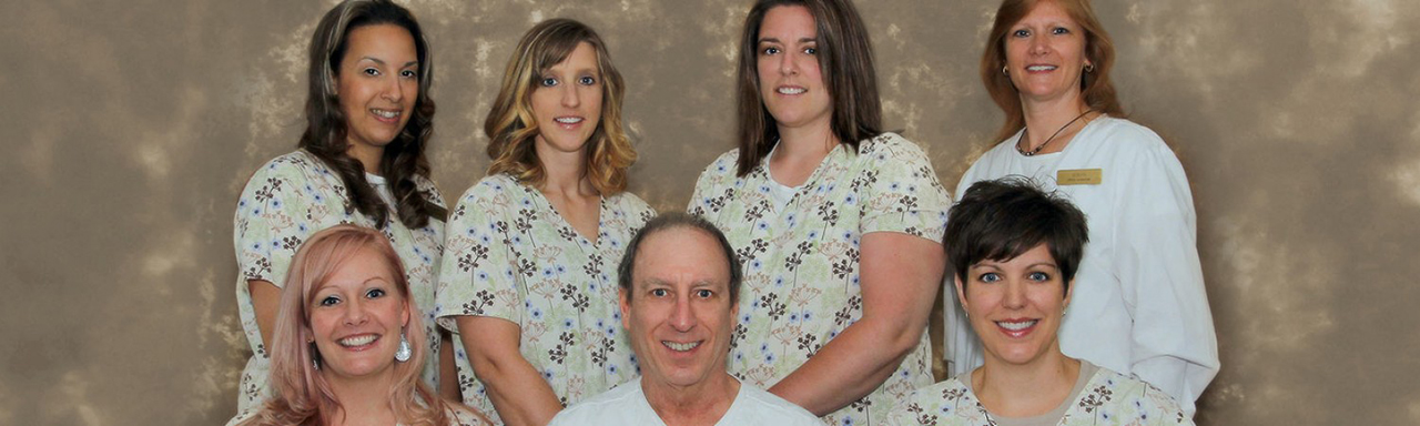 The Staff of Gentle Family Dentistry